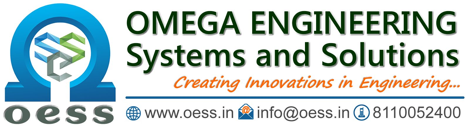 OMEGA Engineering Systems and Solutions